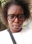 Djene, 33  , Libreville