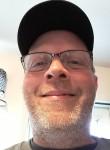 Mark Henderson, 35  , Abuja