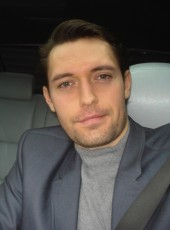 Nikolay, 35, Russia, Moscow