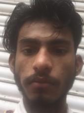 R K, 18, India, Borivli