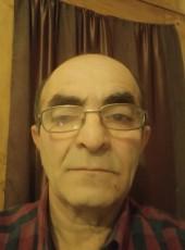 გიორგი, 55, Georgia, Rust avi