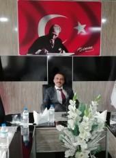Hacı, 42, Turkey, Kayseri