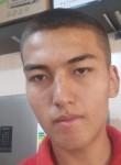 Askhat, 20, Kyzylorda