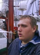 Konstantin, 27, Russia, Atamanskaya