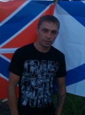 Anton, 30, Russia, Novoaltaysk