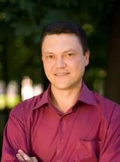 Aleksandr, 44, Ukraine, Kamenskoe