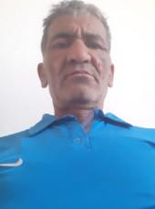 ibrahim , 46, Turkey, Mercin