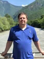 Max, 33, Russia, Chelyabinsk