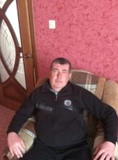 Dmitriy Donskoy, 43, Russia, Frolovo