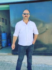 Hakan, 35, Turkey, Istanbul