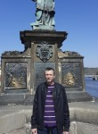 Roman, 45  , Prague