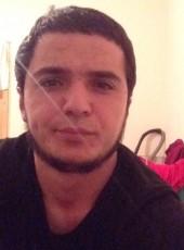 Rasim, 24, Azerbaijan, Baku