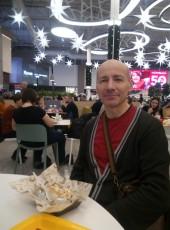 Sergey Zanuda, 50, Russia, Saint Petersburg
