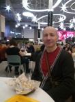 Sergey Zanuda, 50, Saint Petersburg
