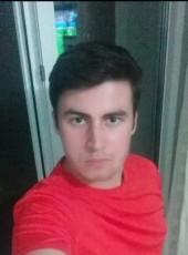 Costi, 28, Romania, Sector 3