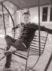 Rudy ansyah, 26, Malaysia, Pontian Kechil