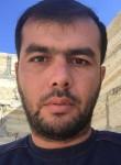 Kamran, 36  , Quba