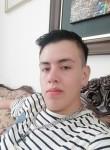 Juan Ordoñez, 21  , Mixco