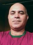 Agnaldo, 48, Sao Paulo