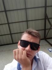 Dmitriy, 20, Ukraine, Dnipr