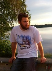 Vladimir, 28, Russia, Vologda