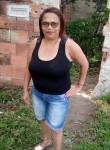 Léia , 56  , Itaborai