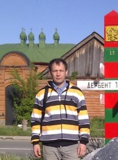Volshyebnik, 46, Russia, Saint Petersburg