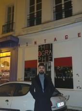 Sarp, 28, France, Villeneuve-Saint-Georges