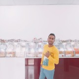 Mohamed ahmed , 22  , Benghazi