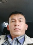 Kanat, 44  , Kosh-Agach