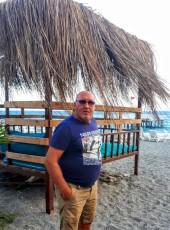 Vlad, 52, Turkey, Mahmutlar
