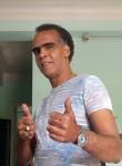 Ariel Peralta, 50  , Havana