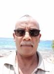 Mahfoz Elamin, 51  , Cairo