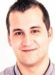 Kovacs Janos, 32  , Nyiregyhaza