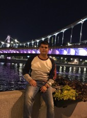 Nvgeniy, 25, Russia, Moscow