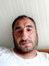 Mehmet, 40, Ukraine, Chutove