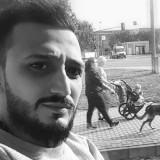 Mohammad, 30  , Sondershausen
