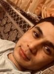 Azat Bek Madraimov, 27, Voronezh