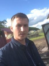 Stas, 28, Russia, Ufa