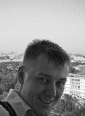 Nikita, 28, Russia, Saratov