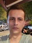Doğan, 33, Istanbul
