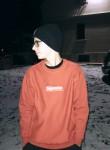 Gabriele1998, 20  , Cislago