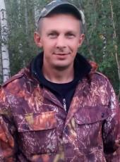 Aleksandr, 48, Russia, Yalutorovsk