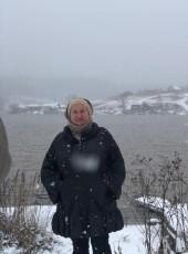 Prostaya, 76, Russia, Yekaterinburg