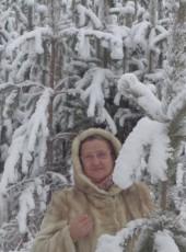 Prostaya, 68, Russia, Yekaterinburg