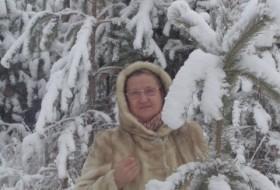 Prostaya, 69 - Just Me