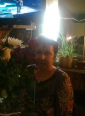 Lyudmila, 47, Russia, Norilsk