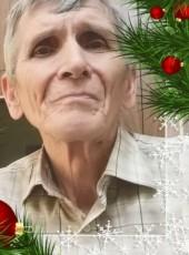 Vladimir, 70, Uzbekistan, Tashkent