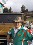 Lavrentiy, 59  , Calabozo