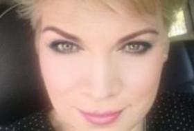 Alena, 52 - Just Me